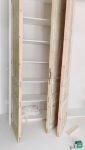 DIY kast oude paneeldeuren