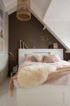 styling slaapkamer met bedlinnen